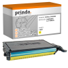 Prindo Toner-Kartusche gelb (PRTSCLTY6092S) ersetzt Y6092
