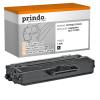 Prindo Toner-Kartusche schwarz (PRTSMLTD103S) ersetzt 103