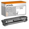 Prindo Toner-Kartusche schwarz HC (PRTSMLTD111L) ersetzt 111L