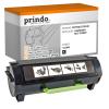 Prindo Toner-Kit schwarz HC plus (PRTSMLTD204E) ersetzt 204