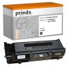 Prindo Toner-Kit schwarz HC plus + (PRTSMLTD204U) ersetzt 204