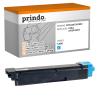 Prindo Toner-Kit cyan (PRTU44726100C) ersetzt TK-C4726