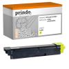 Prindo Toner-Kit gelb (PRTU44726100Y) ersetzt TK-Y4726