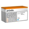 Prindo Toner-Kit cyan (PRTU6530100C) ersetzt 653010011