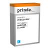 Prindo Tintenpatrone (Classic) cyan (PRIBLC1100C) ersetzt LC-1100C