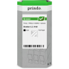 Prindo Tintenpatrone (Green) schwarz (PRIBLC1100BKG) ersetzt LC-1100BK