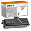 Prindo Toner-Kit schwarz (PRTKYTK140) ersetzt TK-140