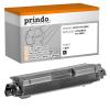 Prindo Toner-Kit schwarz (PRTKYTK590K) ersetzt TK-590K