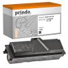 Prindo Toner-Kit schwarz (PRTKYTK130) ersetzt TK-130