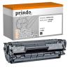 Prindo Toner-Kartusche schwarz (PRTCFX10) ersetzt FX-10