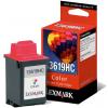 Lexmark 13619HC, Lexmark Tintenpatrone, color