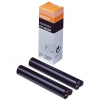 Brother Thermo-Transfer-Rolle 2x schwarz 2-er Pack (PC-302RF)