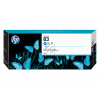 HP INC. C4941A | 83 | UV | 680ml, HP INC. UV-Tintenpatrone, cyan