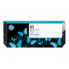 HP INC. C4943A | 83 | UV | 680ml, HP INC. UV-Tintenpatrone, gelb