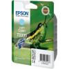 Epson C13T033540 | Grasshopper | 17ml, Epson Tintenpatrone, cyan light