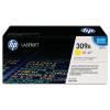HP Toner-Kartusche gelb (Q2672A, 309A)