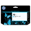 Hewlett Packard Tintenpatrone cyan light (C9390A, 70)