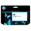 HP Tintenpatrone cyan light (C9390A, 70)