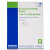 Epson Enhanced Matte Papier A2 | 192g | 50 Blatt