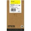 Epson Tintenpatrone gelb High-Capacity (C13T563400 C13T603400, T6034)