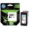 Hewlett Packard Tintenpatrone schwarz High-Capacity (CB336EE, 350XL)