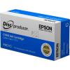 Original Epson C13S020447 / PJIC1 Tinte Cyan