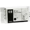 HP SPS C6602A, HP Tintenpatrone Tij 1.0, schwarz | Tablerock