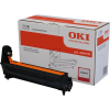 Original OKI 45395702 / MC760 Bildtrommel Magenta