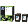 HP Tintendruckkopf schwarz (D8J45AE, 2x 301XL)