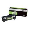 Lexmark Toner-Kit Corporate schwarz HC (50F2H0E, 502H)
