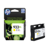 HP Tintenpatrone gelb HC (CN056AE#BGX, 933XL)