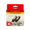 Canon PGI570XL   PGBK   2x 22ml   Combopack 2er Set, Canon Tintenpatrone, pigment schwarz