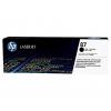 HP Toner-Kartusche Contract (nur für Vertragskunden) schwarz HC (CF287XC, 87XC)
