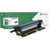 Lexmark Fotoleitertrommel schwarz (72K0P00)