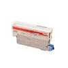 OKI Toner-Kit gelb (46490401)
