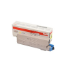 OKI Toner-Kit gelb HC (46490605)