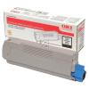 OKI Toner-Kit schwarz HC (46443104)