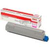 OKI Toner-Kit magenta HC (46443102)