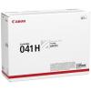 Canon Toner-Kartusche schwarz HC (0453C002, 041H)
