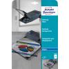 AZ Inkjetfolie 2503 A4 klar  Inh.10 Avery Zweckform