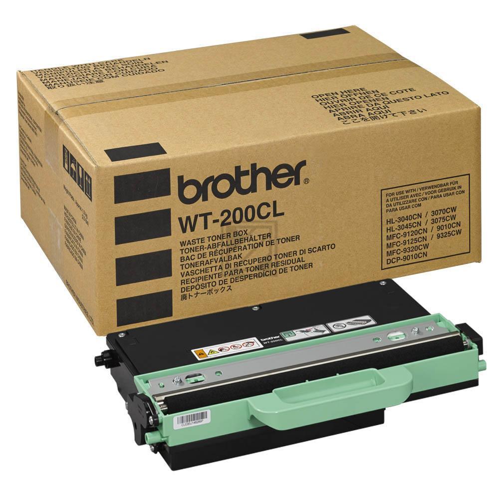 Brother Resttonerbehälter (WT-220CL)