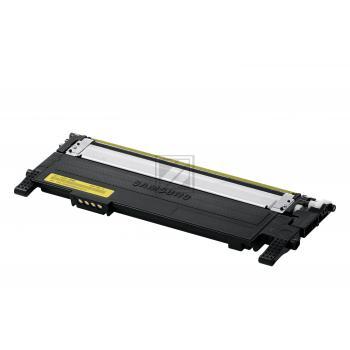 Samsung Toner-Kit gelb (CLT-Y406S/ELS, Y406)