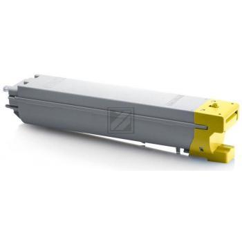 Samsung Toner-Kit gelb (SU570A, Y659S) Qualitätsstufe: A