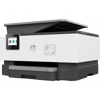 Hewlett Packard Officejet Pro 9016