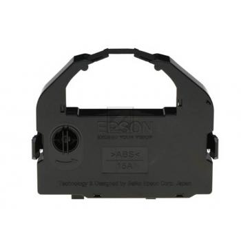 EPSON LQ2550/2500/860/1060 NYLON SCHWARZ, Kapazität: 2 MIO