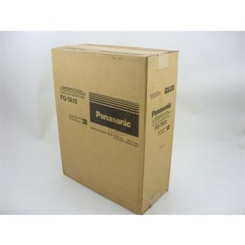 Panasonic FQTA10 | 5000 Seiten, Panasonic Toner+Behälter, schwarz