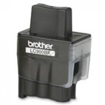 Brother Tintenpatrone schwarz (LC-900BK)