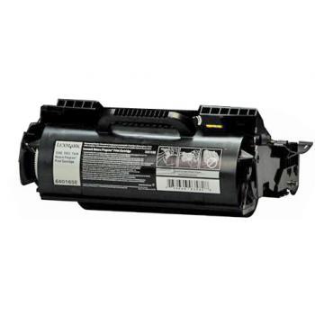 Lexmark Toner-Kartusche schwarz (64016SE)