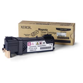 Original Xerox 106R01279 Toner Magenta