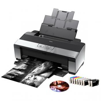 Epson Stylus Photo R 2880
